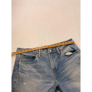 Jeans - Women's Jeans Blue Size One